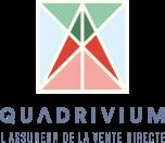 logo couleur quadrivium